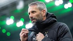 Marco Rose will nach dem Europa-League-Aus in der Bundesliga wieder punkten