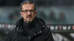 Spricht über die Transferpläne von Eintracht Frankfurt: Fredi Bobic