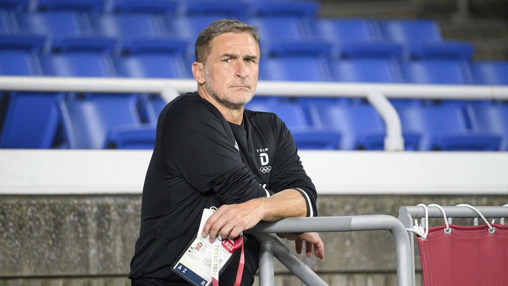 Bleibt Stefan Kuntz U21-Nationaltrainer?