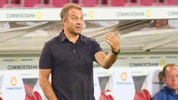 Hat große Ziele mit dem DFB-Team: Hansi Flick