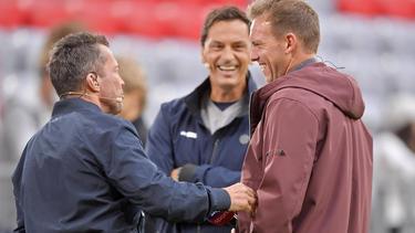 Lothar Matthäus bewertet die Trainer von FC Bayern, BVB, Gladbach und Co.