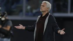 Vier Rote Karten gegen Trainer in der Serie A