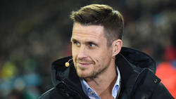 Sebastian Kehl blickt dem Spiel gegen Paris optimistisch entgegen