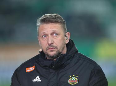 Lässt Zoran Barišić seine Kontakte nach Slowenien spielen?