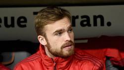 Wechselte 2013 ablösefrei vom FSV Mainz zum FC Bayern: Jan Kirchhoff