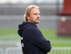 Hartberg-Coach Markus Schopp