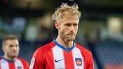 Sebastian Griesbeck wechselt wohl vom 1. FC Heidenheim zum 1. FC Union Berlin