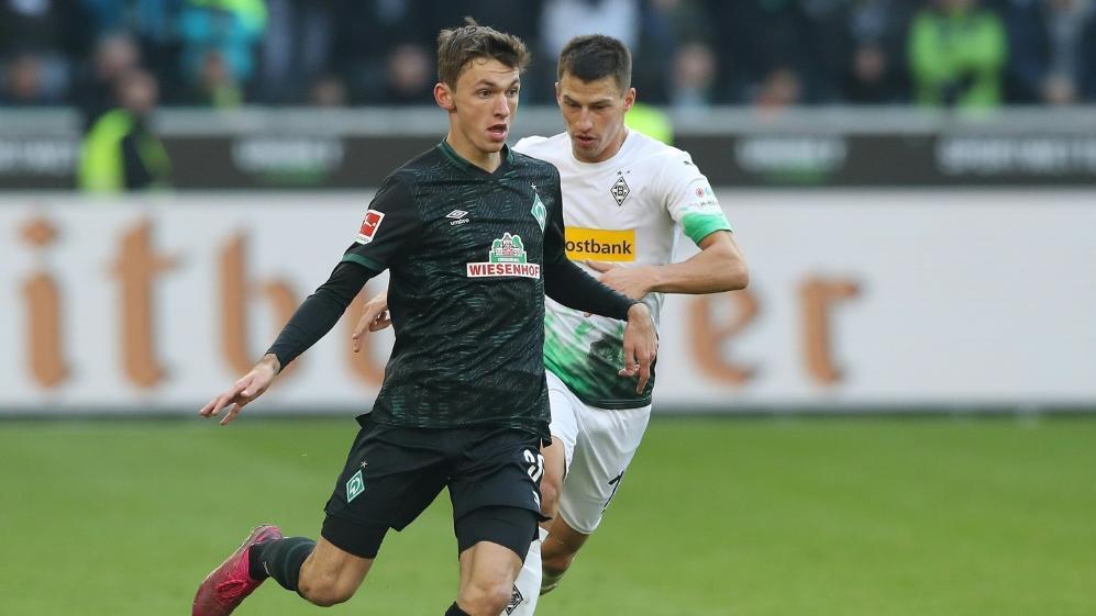 Wechselt zum Karlsruher SC: Benjamin Goller
