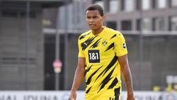 Manuel Akanji fehlt dem BVB in der Champions League