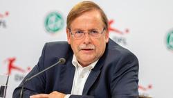 """DFB-Vizepräsident Rainer Koch erwartet """"weitreichende Folgen"""""""