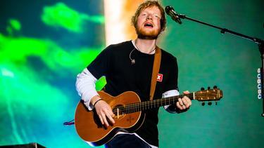 Ed Sheeran wird Trikotsponsor von Ipswich Town