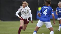 Jill Roord wechselt zum VfL Wolfsburg