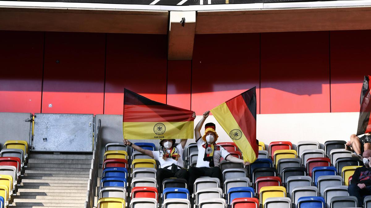 Die meisten Fans werden bei der EM nicht im Stadion sitzen (können)
