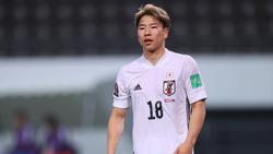 Takuma Asano wechselt zum VfL Bochum