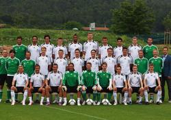 Deutschlands EM-Kader 2012