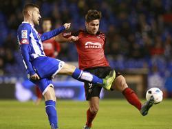 Mirandés wirkft den Favoriten Deportivo La Coruña aus dem Pokal