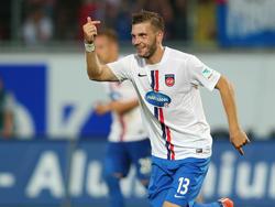 Robert Leipertz wechselt zum FC Ingolstadt