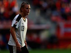 Virginia Kirchberger wechselt zum SC Freiburg