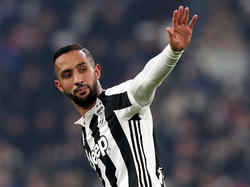 Bye bye, Juve? Medhi Benatia wird mit Borussia Dortmund in Verbindung gebracht