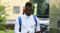 Mario Balotelli ist auf der Suche nach einem neuen Klub