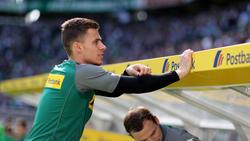 Thorgan Hazard will Borussia Mönchengladbach womöglich verlassen