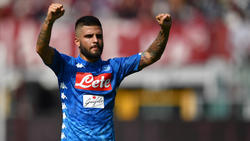 Insigne anotó un doblete a domicilio. (Foto: Getty)