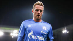 Ralf Fährmann fehlt dem FC Schalke 04 in der Champions League
