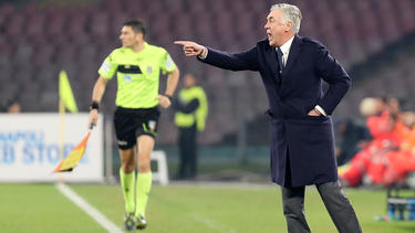 Carlo Ancelotti positioniert sich in der Rassismus-Debatte