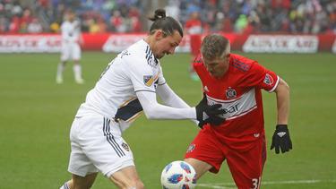 Ibra und Schweinsteiger treffen zum Auftakt der MLS aufeinander