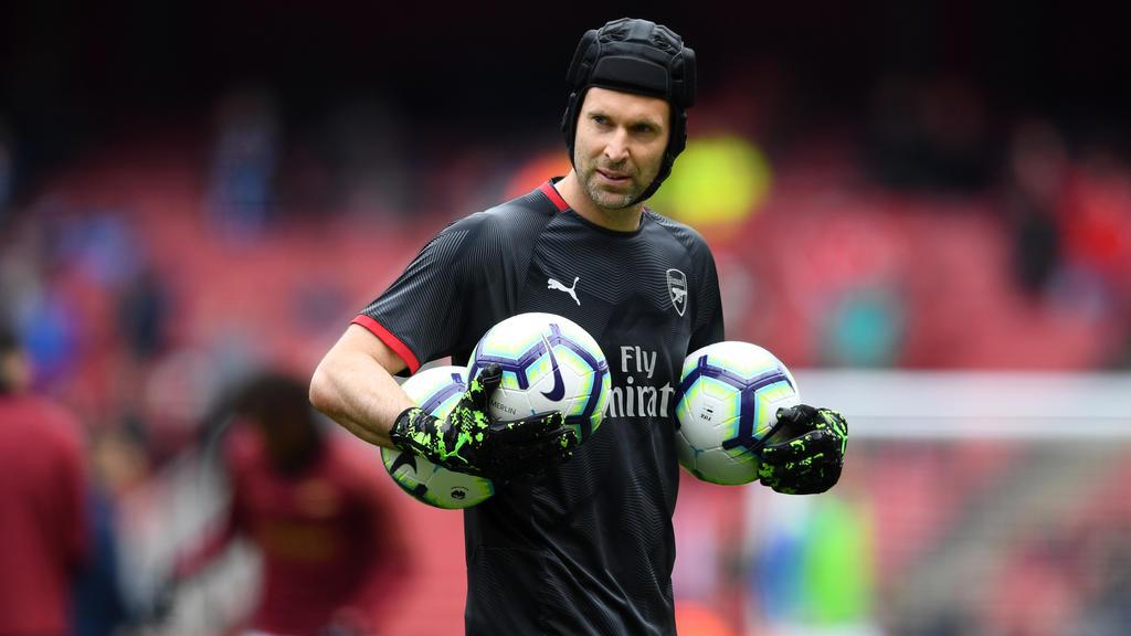 Petr Cech soll zum FCChelsea als Sportdirektor zurückkehren