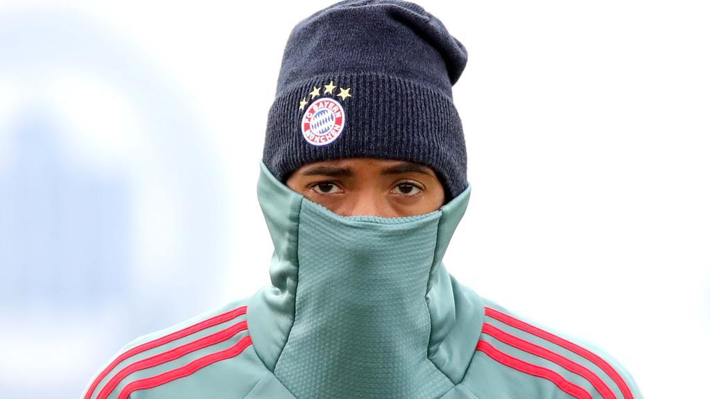 Jérôme Boateng droht ein leiser Abschied beim FC Bayern