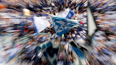 Fans des FC Schalke 04 haben in Dortmund randaliert
