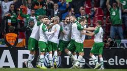 Irland bejubelt in Gruppe D weiter die Tabellenführung