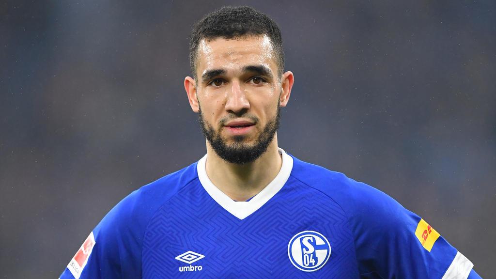Nabil Bentaleb könnte den FC Schalke 04 im Sommer verlassen