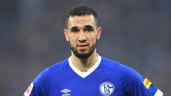 Nabil Bentaleb hat beim FC Schalke 04 keine Zukunft mehr