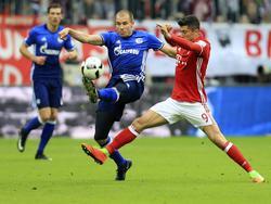 Holger Badstuber kehrt am Mittwoch mit dem FC Schalke erneut nach München zurück