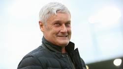 Armin Veh hat Sebastiaan Bornauw zum 1. FC Köln geholt