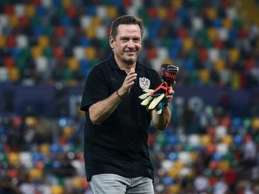 Für Werner Gregoritsch und sein Team geht's erst gegen die Türkei, dann gegen England