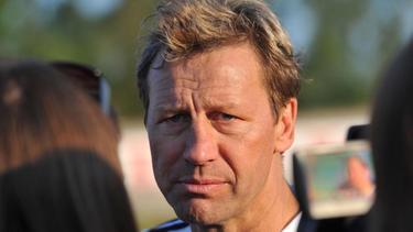 Guido Buchwald wird kein Präsident des VfB werden