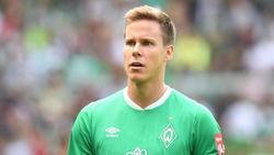 Will mit Werder 2020 wieder angreifen: Niklas Moisander