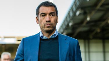 Giovanni van Bronckhorst trainiert künftig Guangzhou R&F