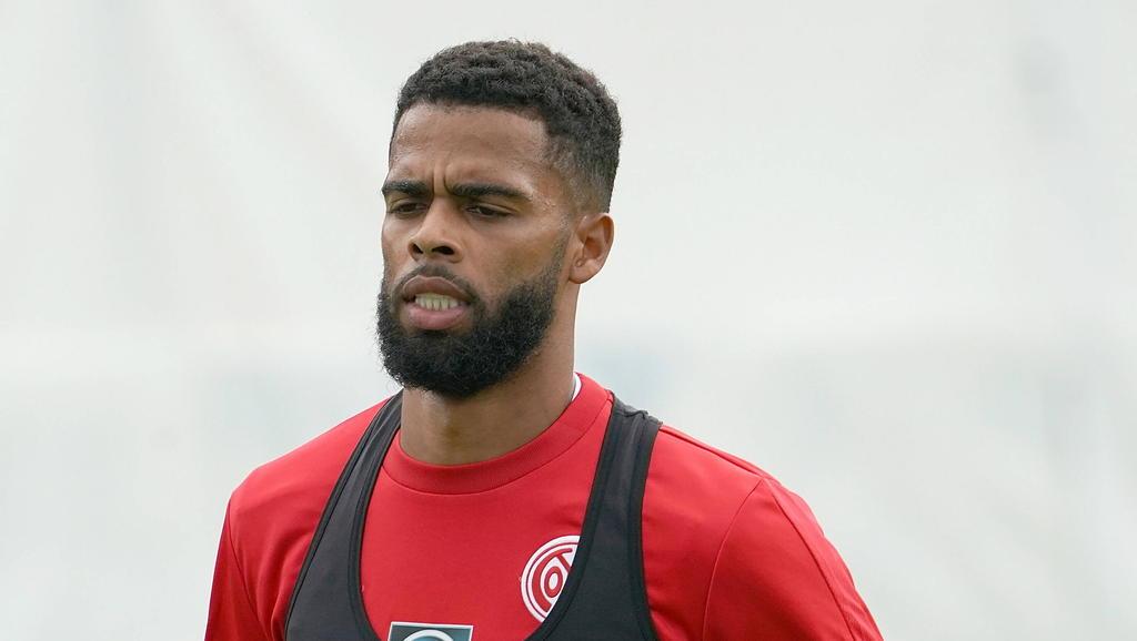 Jeremiah St.Juste wird angeblich vom BVB umworben