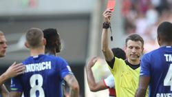 Robert Andrich für drei Spiele gesperrt