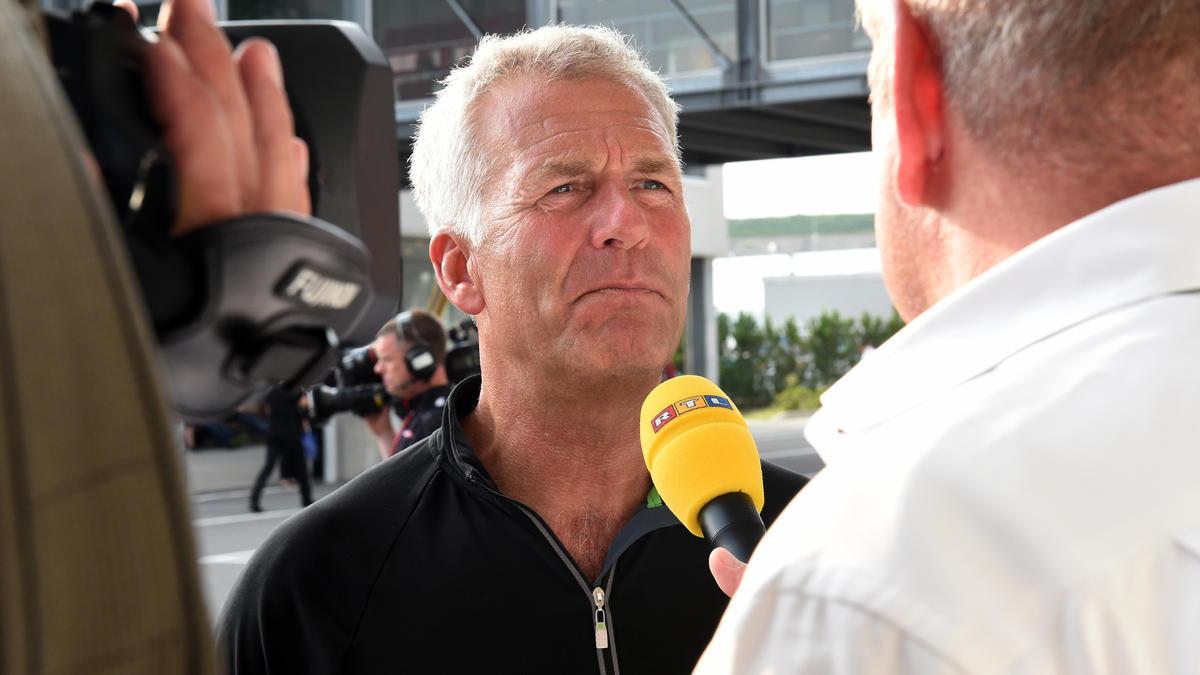 Christian Danner kann sich einen Formel-1-Saisonstart in Silverstone vorstellen