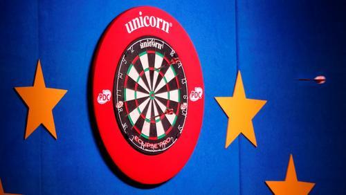 Das Darts-Event in Berlin wird auf den 3. September verschoben
