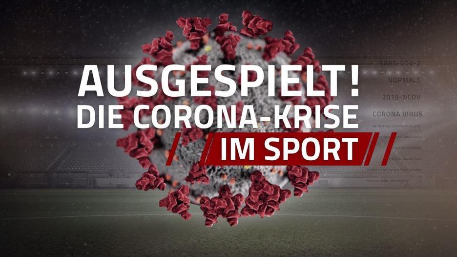 """ntv zeigt """"Ausgespielt - Die Corona-Krise im Sport"""""""