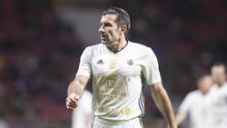 Luis Figo hält große Stücke auf BVB-Stürmer Erling Haaland