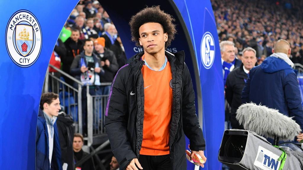 Der Wechsel von Leroy Sané zum FC Bayern beschert dem FC Schalke 04 eine Finanzspritze