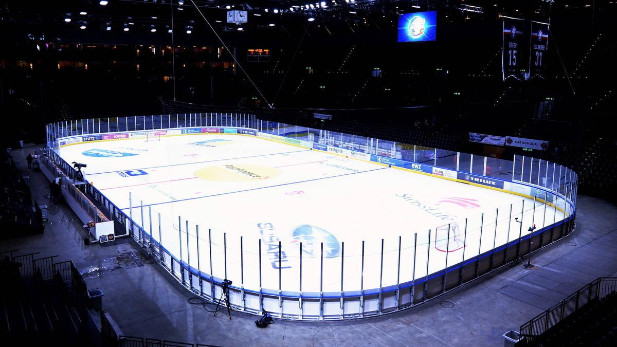 Die Eishockey-WM wurde verlegt