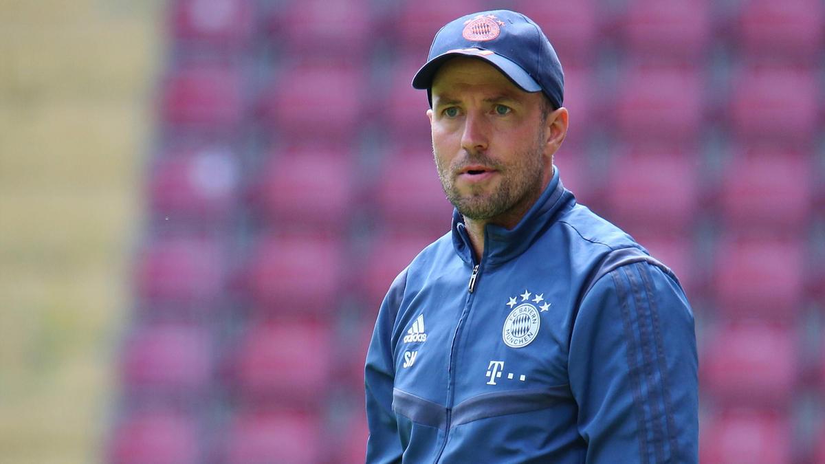 Sebastian Hoeneß wird Trainer von 1899 Hoffenheim